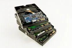 Laptop Hard Disk, Model Name/Number: 5400 Rpm, Memory Size: 500 Gb