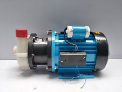 Magnetic Drive Pumps (MDP-85)