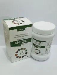 Diabetes Granules