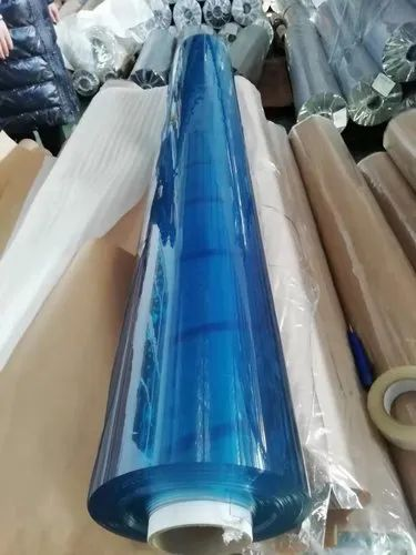 Super Clear PVC Film