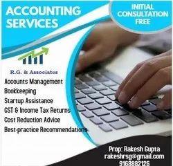 Business Gst Registration Service, Pan Card