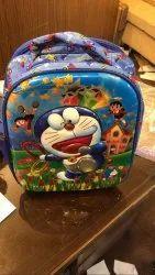 hard top Backpack Kids Playschool Bag