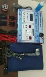 Combo 5 In 1 IFT Tens MS US Deep Heat Therapy