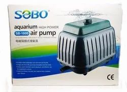 Sobo Aquarium Air Pump (SB-100B)