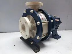 Centrifugal Bare Polypropylene Pumps (PPP-100)