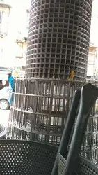 SS304 Roll Wire Mesh, For Filter