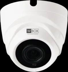 Wbox Cctv Camera