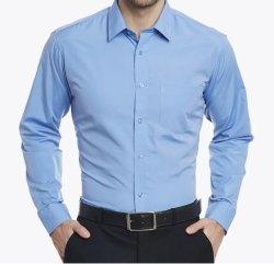 CARRY Polycotton Formal Shirt, Machine wash