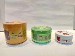 White Aloe Vera Cold Cream, For Personal, Box