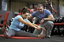 Home Flexibility Training