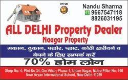 All Delhi Property Dealer