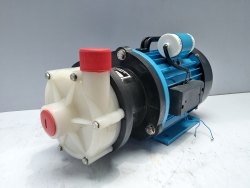 Magnetic Drive Pumps (MDP-15)