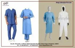 Medical Disposable Coverall