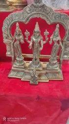 Perumal Statue
