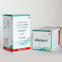 Abirapro 250 Mg Tablet