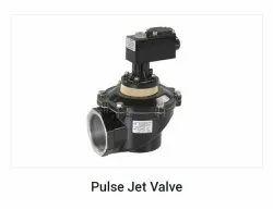 Rotex Pulse Jet Valve
