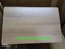 Sunmica Table