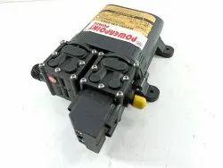 Double Pump Battery Sprayer DC Water Pump