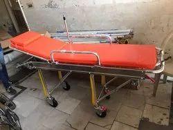 Auto Loading Ambulance Stretcher