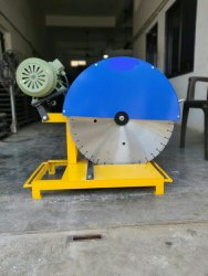 Block Cutter Machine