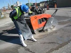 Road Cutting Services