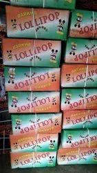 Round Lollipop Candy, Packaging Type: Jar