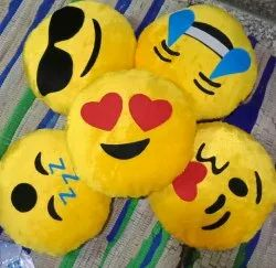 Smily/Emoji Cushion