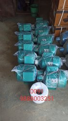 2 HP Electric Motor for Chaff cutter