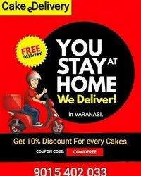 Cake eDelivery