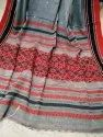 Khadi Cotton Hand Weived Sarees
