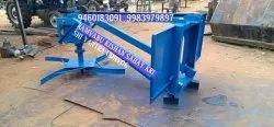 RK Digging Manure hydraulic fertilizer spreader, For Farming, Automation Grade: Semi Automatic