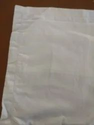 Iswarya bedding linen Rectangle, 20x30 Hotel White Pillow Cover, Size: 20 * 30 Inches, Hotel Bedding Set