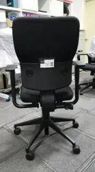 Brand Steel Case Chair