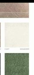 Somany Porcelain Ceramic Floor Tiles 24x24, Size: 605x605, Thickness: 10-15 mm