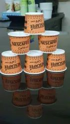 ITC Printed 100 Ml Paper Cup