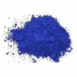 Blue Colour Brilliant Blue