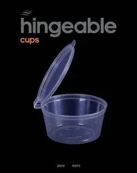 Hingeable Boxes Product25ml
