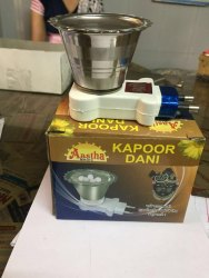 Electric Dhoop Dani