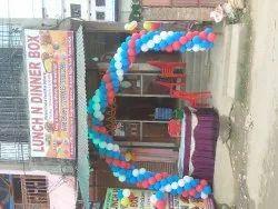 Special Veg Thali
