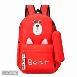 Bear Polyester Bag
