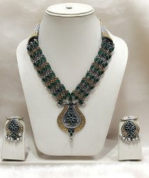 Oxidized Jewellery