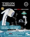 Theon Abs Health Faucet, Packaging Type: One Piece Per Box