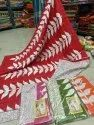 Suti Cotton Printed Sarees
