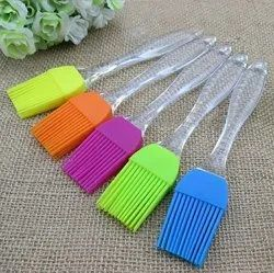 Silicone Oil Brush