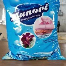 Lemon Surf Excel Detergent Powder, For Laundry, 1 Kg