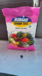 Nirma Shudh Salt, Crystal