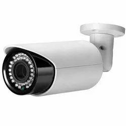 2 MP 1280 X 720 CCTV Bullet Camera, Camera Range: 20 To 30 M