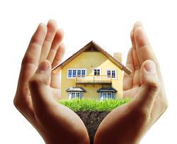 Bank and private institutions Home Loans, Upto 30 Year