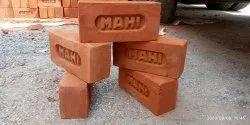 Rectangular Red Bricks, Size: 3*4*9