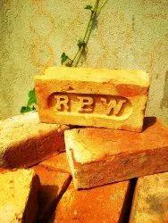 RBW Rectangular Red Bricks, Size: 3 X 5 X 3 Inch